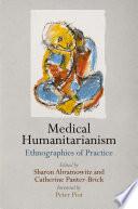 Medical Humanitarianism