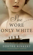 She Wore Only White Book PDF