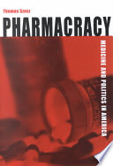 Pharmacracy Book