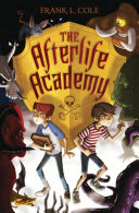 Pdf The Afterlife Academy