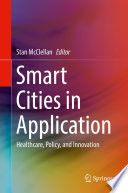 Smart Cities in Application Book