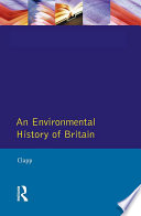 An Environmental History of Britain since the Industrial Revolution
