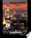 Big Town, Big Time