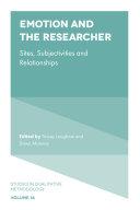 Emotion and the Researcher [Pdf/ePub] eBook