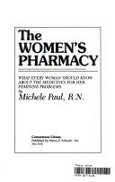 The Women s Pharmacy