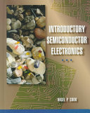 Introductory Semiconductor Electronics Book