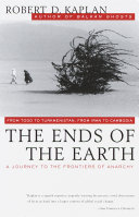 The Ends of the Earth Pdf/ePub eBook