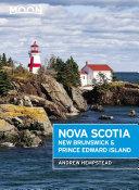 Pdf Moon Nova Scotia, New Brunswick & Prince Edward Island Telecharger