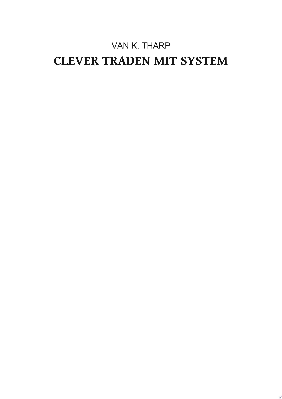 Clever traden mit System 2 0