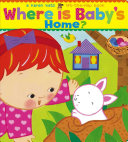 Where Is Baby s Home  Book PDF