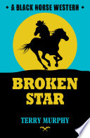 Broken Star Book