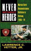 Never Without Heroes Pdf/ePub eBook