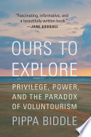 Ours to Explore Book