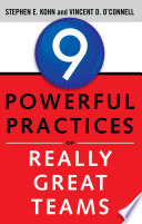 9 Powerful Practices of Really Great Teams