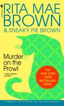 Murder on the Prowl Pdf/ePub eBook