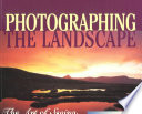Photographing the Landscape