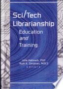Sci tech Librarianship