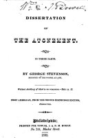 A Dissertation on the Atonement ebook