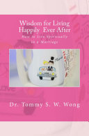 Wisdom for Living Happily Ever After
