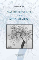 Value  Respect  and Attachment