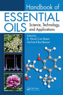 Handbook of Essential Oils Pdf