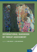 International Handbook of Threat Assessment Book