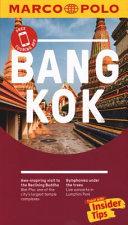 Bangkok Marco Polo Pocket Travel Guide