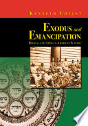 Exodus and Emancipation Book