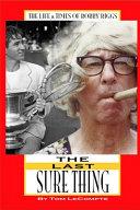 The Last Sure Thing Pdf/ePub eBook