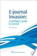 E Journal Invasion