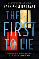 The First to Lie Pdf/ePub eBook
