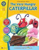 The Very Hungry Caterpillar - Literature Kit Gr. 1-2 Pdf/ePub eBook