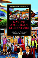 The Cambridge Companion to Native American Literature