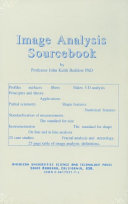 Image Analysis Sourcebook Book
