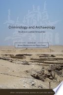Criminology And Archaeology