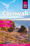 Reise Know-How Reiseführer Cornwall mit fünf Wanderungen Pdf/ePub eBook