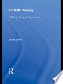 Gestalt Therapy Book PDF