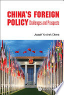China s Foreign Policy