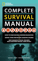 Complete Survival Manual image