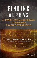 Pdf Finding Alphas Telecharger