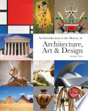 An Introduction to the History of Architecture  Art   Design