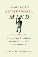 America's Revolutionary Mind Pdf