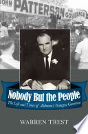 Nobody But the People Book