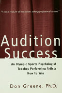 Audition Success