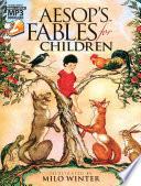 Aesop s Fables for Children