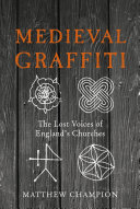 Medieval Graffiti [Pdf/ePub] eBook