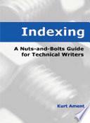 Indexing Book PDF