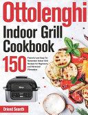 Ottolenghi Indoor Grill Cookbook