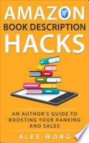 Amazon Book Description Hacks