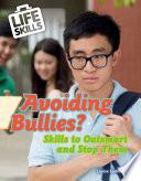 Avoiding Bullies